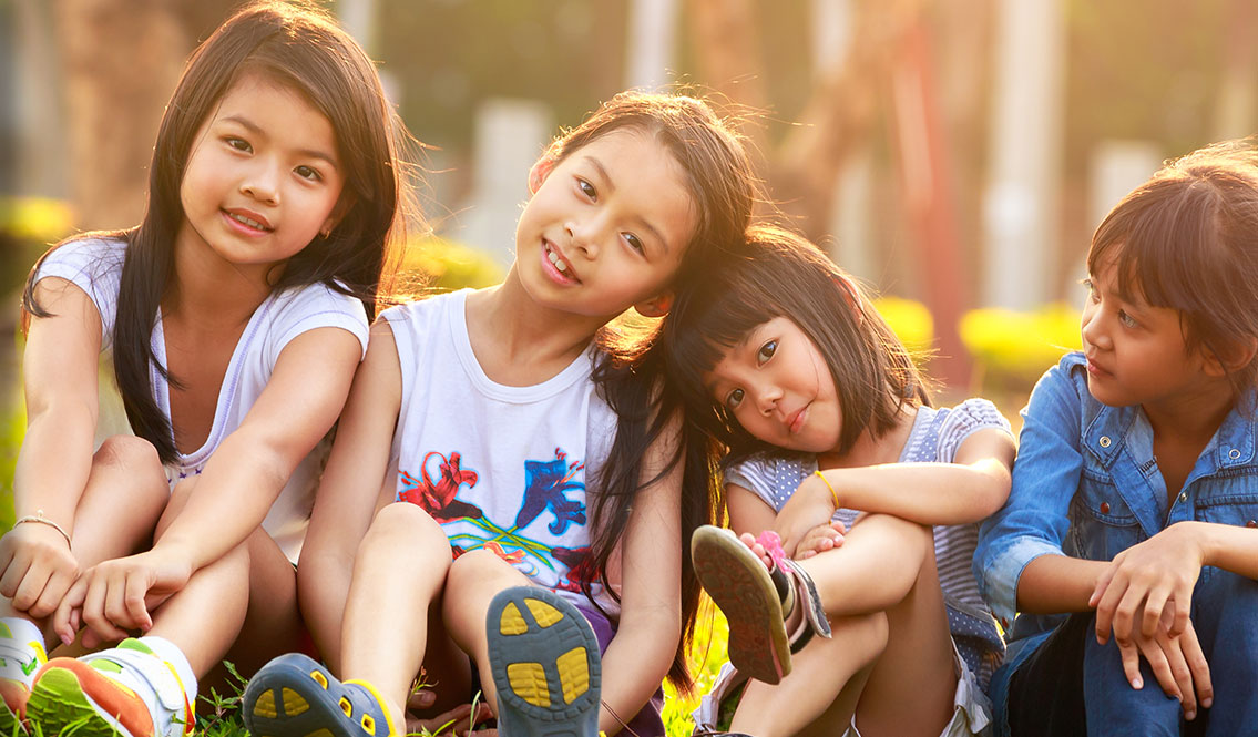 Kids Smiling - Pediatric Dentist in Colleyville, TX