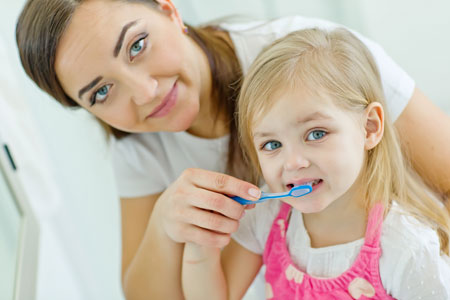 Brushing Tips - Pediatric Dentist in Colleyville, TX